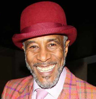 Danny John-Jules Age, Married, Wife, Family, Net Worth, Height