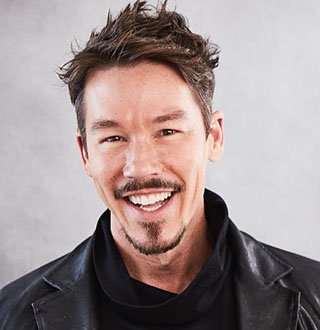 David Bromstad Married, Gay, Net Worth, Family