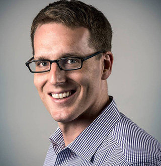 Washington Post's David Fahrenthold Bio: Wife, Family, Salary..
