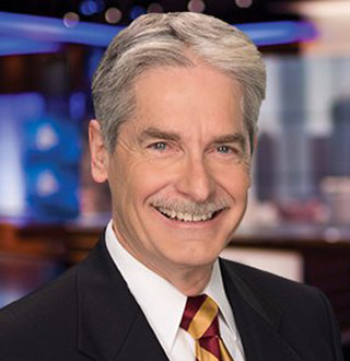 KXAS-TV David Finfrock Bio, Wife, Family, Salary