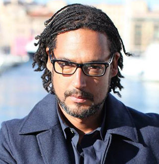 David Olusoga Married, Wife, Partner, Net Worth, Parents