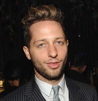 Is Derek Blasberg Gay? Details On Dating Life & Partner