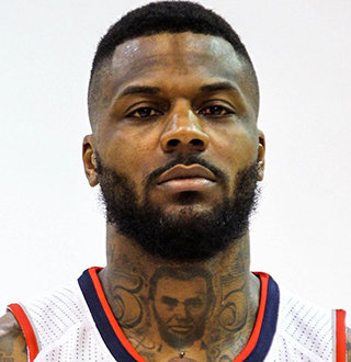 DeShawn Stevenson Married, Kids, Net Worth