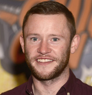 Devon Murray Bio: From Girlfriend, Dating, Height To Movies