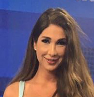 Dima Sadek Bio, Husband, Married, Ethnicity