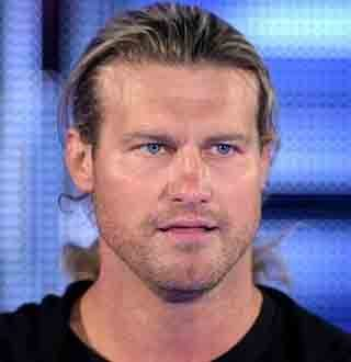 Dolph Ziggler Wife, Family, Net Worth, Height