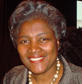 Donna Brazile Married, Husband, Lesbian, Salary, Bio, Age, Family