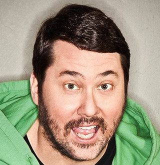 Who Is Doug Benson Girlfriend? His Friends, Net Worth & Detailed Bio