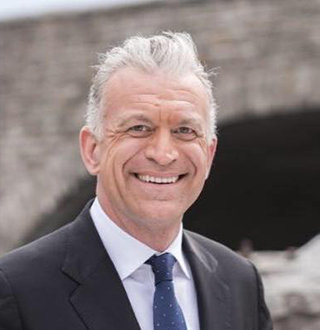 Dylan Ratigan Married, Wife, Gay, Girlfriend