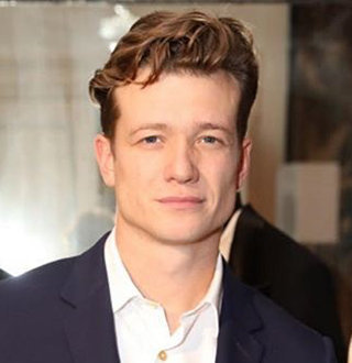 Who Is Ed Speleers Wife? His Married Life Insight