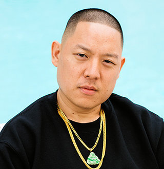 Eddie Huang Wife, Girlfriend, Net Worth