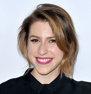 Who Is Eden Sher Maried To? Husband, Dating, Age, Family