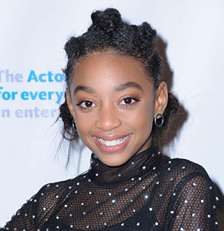 Eris Baker Age 13 Bio Unfolds: Parents & Siblings Of This Is Us Star