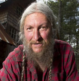Eustace Conway Wife, Partner, Married, Family, Height, Net Worth