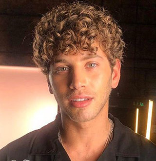 Eyal Booker [Love Island] Bio: Parents, Origin, Dating, Girlfriend