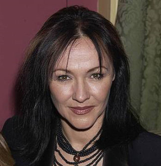 Frances Barber Husband, Family, Net Worth, Now