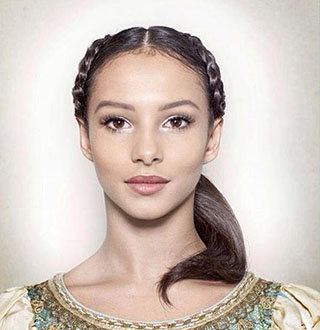 Francesca Hayward Wiki Reveals Family Information