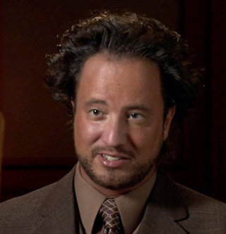 Giorgio Tsoukalos Wife, Net Worth, Ethnicity, Height