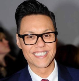Gok Wan Partner, Gay, Dating, Net Worth