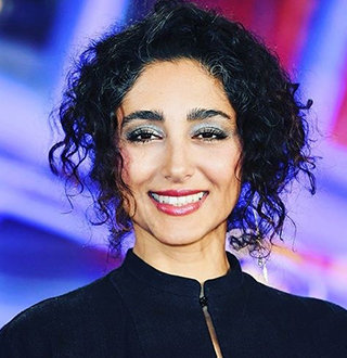 Golshifteh Farahani Married Status, Husband, Movies & Bio