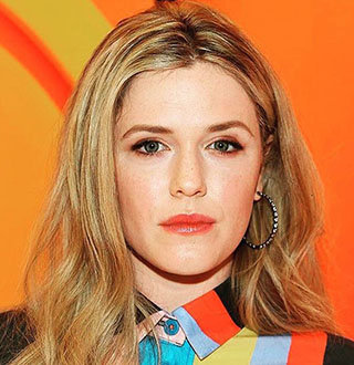 Harriet Dyer Bio: Age, Partner & Married Status, Measurements