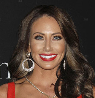 Holly Sonders Married, Divorce, Husband, Boyfriend, Wiki, Bio