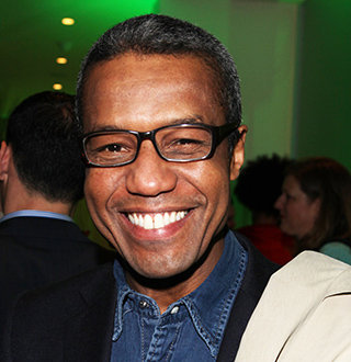 Hugh Quarshie Wife, Children, Net Worth, Height