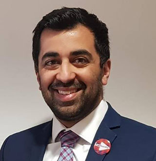Humza Yousaf Wiki, Wife, Family, Net Worth