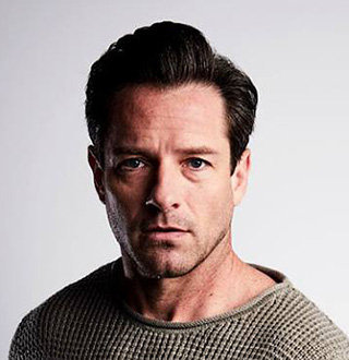 Ian Bohen Gay, Married, Net Worth