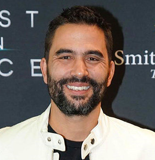 Is Ignacio Serricchio Married? Wife, Gay, Movies, Tattoos & More