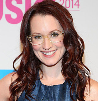 Ingrid Michaelson Husband, Dating, Family, Net Worth