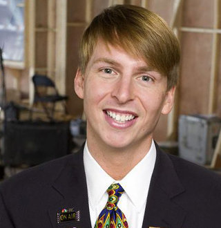Jack McBrayer Married Status Amid Gay Rumor! Wife, Girlfriend, Facts