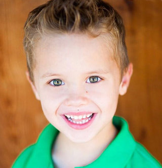 Jack Stanton Bio, Age, Parents, Height