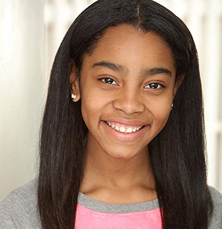 Jadah Marie Bio, Age, Parents, Siblings, TV Shows & More