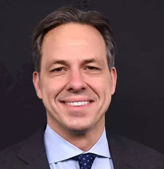 CNN's Jake Tapper Wiki: Wife, Family, Age, Salary & Facts