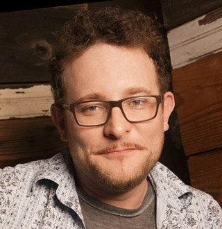 James Adomian Boyfriend, Family, Net Worth