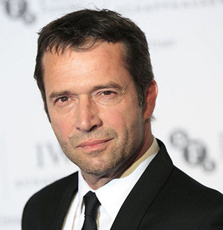 James Purefoy Bio, Married Life, Wife, Daughter, Movies, Net Worth