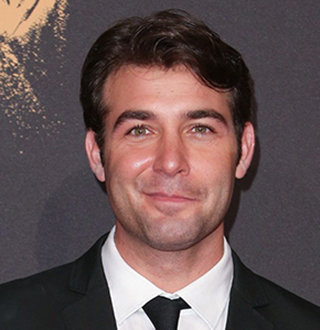 'Watchmen' Actor James Wolk Wedding Details, Wife Net Worth