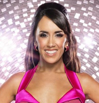 Strictly's Janette Manrara Age, Husband, Wedding, Interesting Facts & Bio