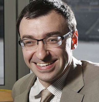 Jason Benetti Salary, Wife, Height, Family
