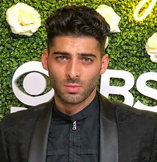 Jason Canela Married, Wife, Age, Height, Bio, Parents, Net Worth
