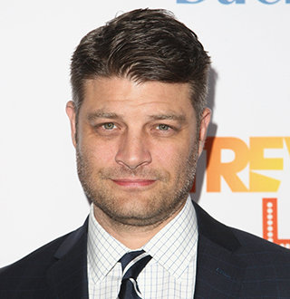 Jay R. Ferguson Bio: From Age, Married Status To Movies & TV Shows