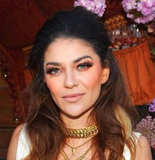 Jessica Szohr Boyfriend, Net Worth, Parents