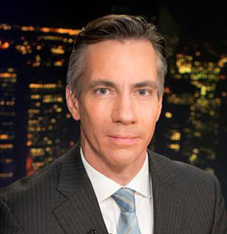 How Much Is CNN's Jim Sciutto Salary & Net Worth? Parents, Wife