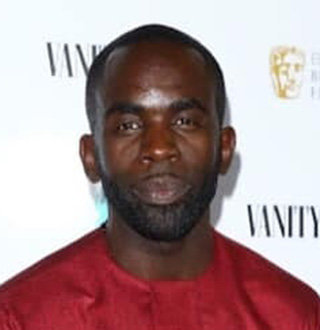 Jimmy Akingbola Married, Gay, Family, Movies