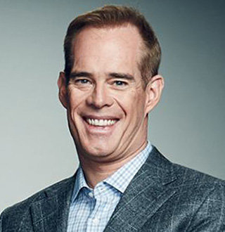 Joe Buck Age 49 Married & Wife | Gay Rumors To Daughter, Net Worth