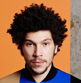 Actor Joel Fry Girlfriend, Gay, Net Worth
