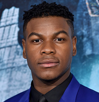 How Much Is Star Wars' Actor John Boyega Net Worth?