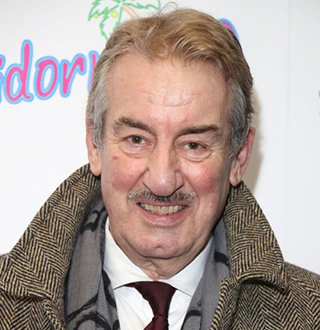 John Challis: Books, House, Net Worth & Tours In 2020