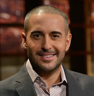 Jon Anik Married, Wife, Girlfriend, Tattoo, Salary, Height